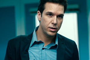 Dane Cook as Ryan in ``Answers to Nothing.''
