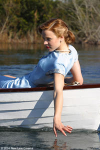 "Rachel McAdams as ""Allie"""