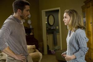 "Jake Gyllenhaal and Natalie Portman in ""Brothers."""
