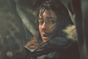 Mary Elizabeth Winstead as Kate Lloyd in ``The Thing.''