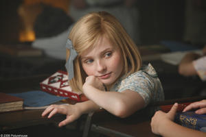 "Abigail Breslin in ""Kit Kittredge: An American Girl."""