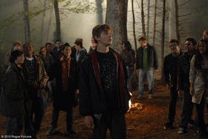 Max Thieriot as Bug in &quot;My Soul to Take.&quot;