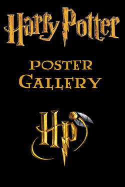 Harry Potter Poster Gallery