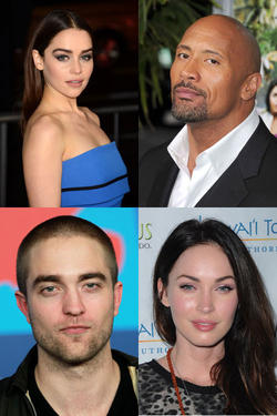 May Celebrity Birthdays
