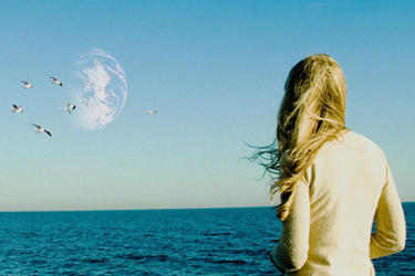 "A scene from ""Another Earth."""