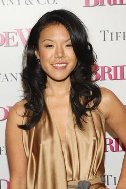"Hettienne Park at the New York premiere of ""Bride Wars."""
