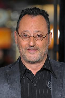 "Jean Reno at the California premiere of ""Couples Retreat."""