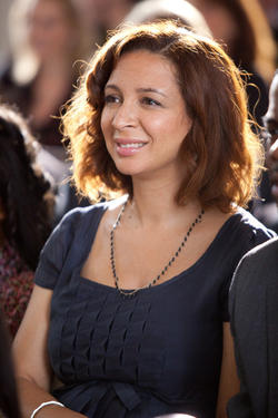 "Maya Rudolph in ""Grown Ups."""