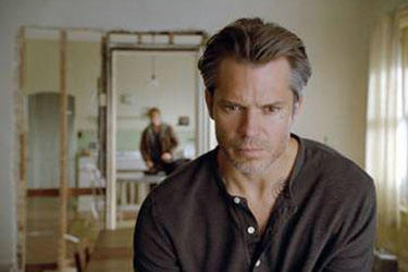 "Timothy Olyphant as Henri in ""I Am Number Four: The IMAX Experience ."""