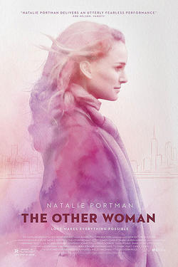 "Poster art for ""The Other Woman"""