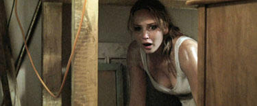 "Jennifer Lawrence in ""House at the End of the Street."""