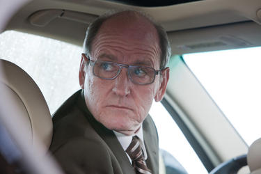 "Richard Jenkins in ""Killing Them Softly."""
