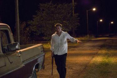 "Scott Speedman as James Hoyt in ""The Strangers."""