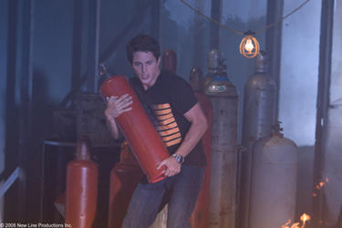 "Bobby Campo as Nick in ""The Final Destination."""