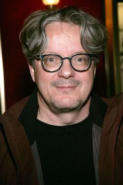 "Mark Mothersbaugh at the premiere of ""The Life Aquatic with Steve Zissou."""