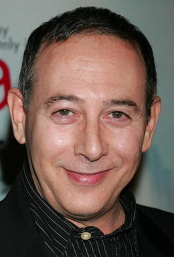 "Paul Reubens at the premiere of ""Park."""