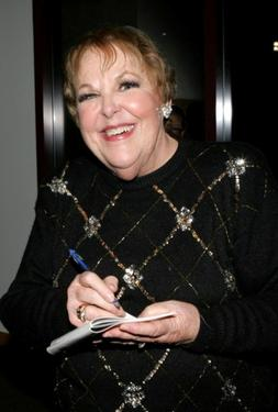Mary Jo Catlett at the Actor's Fund S.T.A.G.E. Too Tribute: Hooray For Love celebrating the music of Harold Arlen.