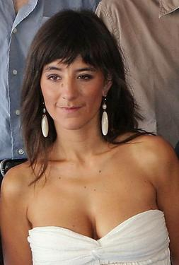 Romane Bohringer at the 31st Deauville Festival Of American Film.