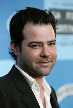 "Rory Cochrane at the premiere of ""A Scanner Darkly"" during Los Angeles Film Festival."