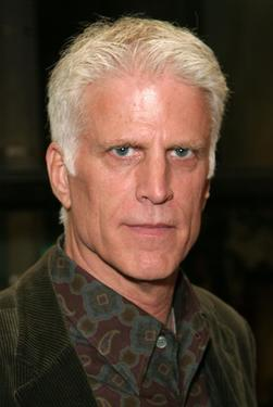 "Ted Danson at the ""Marilyn Hotchkiss Ballroom Dancing and Charm School"" screening."