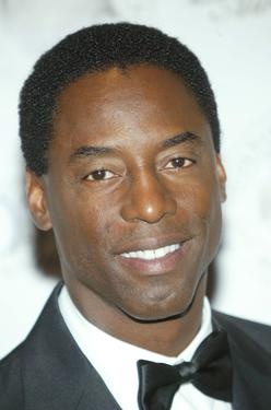 Isaiah Washington at the MMPA's 13th Annual Diversity Awards.