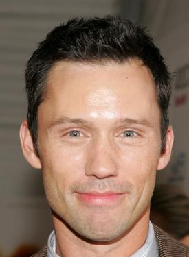 "Jeffrey Donovan at the screening of ""Come Early Morning"" during the AFI FEST 2006."