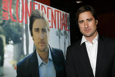 "Luke Wilson at the premiere of ""The Wendell Baker Story""."
