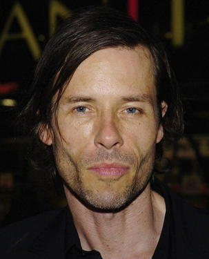 "Guy Pearce at the premiere of ""The Proposition""."