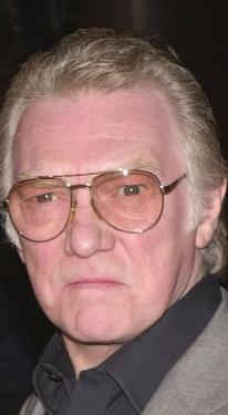 "Alan Ford at the premiere of ""Snatch."""