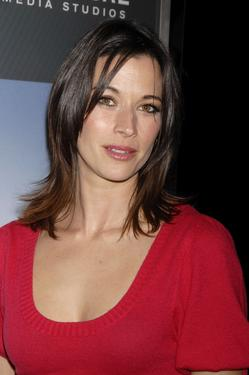 "Brooke Langton at the Los Angeles premiere of ""Life."""