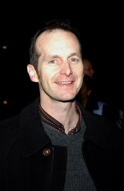 "Denis O'Hare at the openning of ""Pacific Overature."""