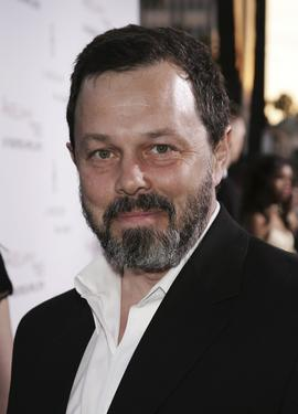 "Curtis Armstrong at the Los Angeles premiere of ""Akeelah and the Bee."""