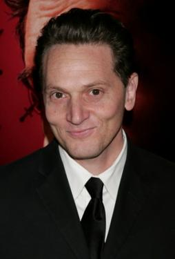 "Matt Ross at the premiere of ""Big Love."""