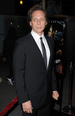 "William Fichtner at the California premiere of ""Drive Angry."""