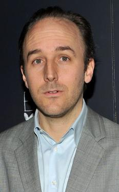 "Derek Cianfrance at the screening of ""Blue Valentine."""