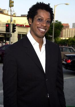 "Orlando Jones at the premiere of ""The Replacements."""