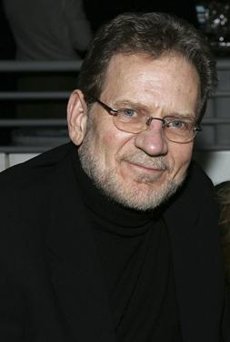 Robert Foxworth at the AOL and Warner Bros. Launch of In2TV.