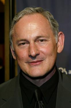 "Victor Garber at the Alzheimer's Association's 12th Annual ""A Night at Sardi's"" Grease themed celebrity fundraiser."