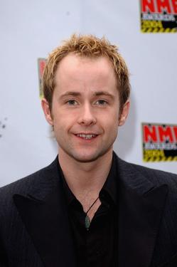 Billy Boyd at the NME Awards 2004.