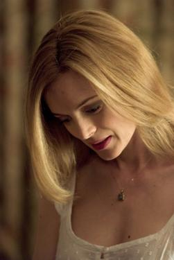 "Heather Graham as Georgina in ""Miss Conception."""