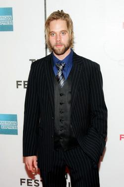 "Shaun Sipos at the premiere of ""Comeback Season"" during the 5th Annual Tribeca Film Festival."