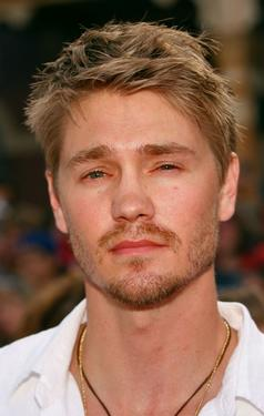 "Chad Michael Murray at the premiere of ""Pirates Of The Caribbean: At World's End."""