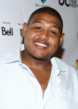 "Omar Benson Miller at the premiere of ""Miracle At St. Anna"" during the 2008 Toronto International Film Festival."