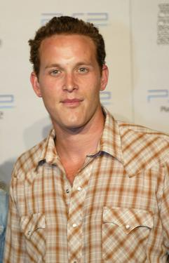 Cole Hauser at the Playstation 2 Triple Double Celebrity Gaming Tournament.