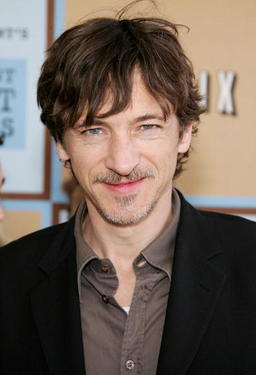 John Hawkes at the 2006 Independent Spirit Awards.