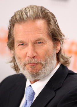 "Jeff Bridges at the Canada premiere of ""The Men Who Stare At Goats."""