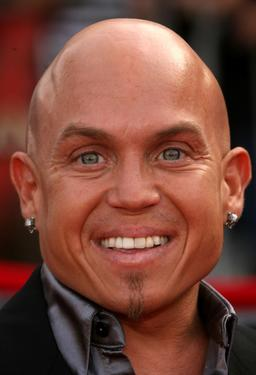 "Martin Klebba at the premiere of ""Pirates Of The Caribbean: At Worlds End."""