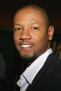 "Tory Kittles at the premiere of ""Dirty."""