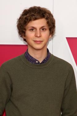 "Michael Cera at the New York premiere of ""Year One."""