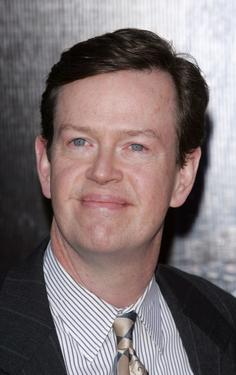"Dylan Baker at the premiere of ""Spider-Man 3"" at the Kaufman Astoria Studios during the 2007 Tribeca Film Festival."